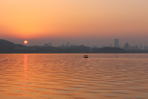 wuhan-lago